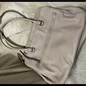 Light pink Kate Spade purse